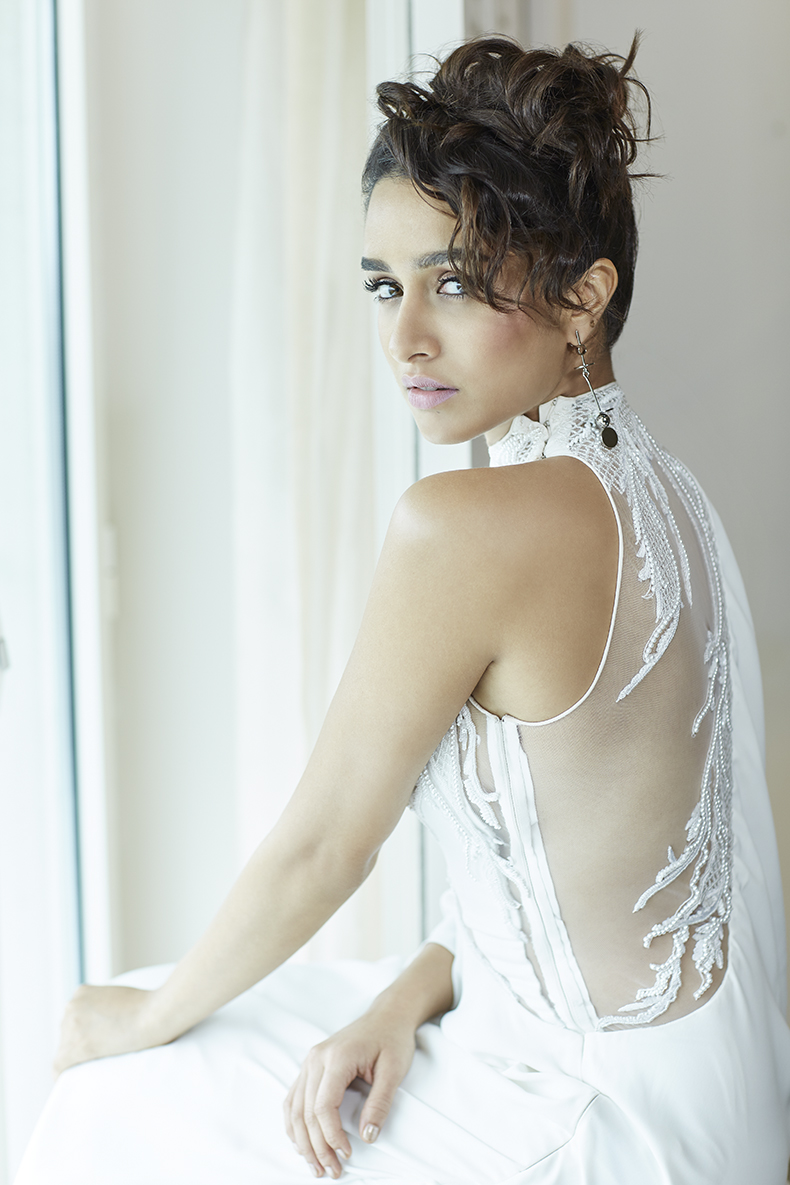 Shraddha Kapoor Femina Magazine Photoshoot October 2016