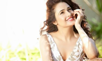 Yuvika Chaudhary Hot Images